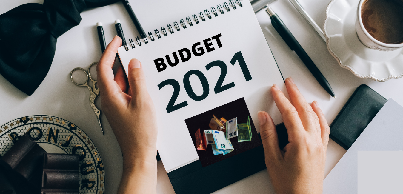 Budget 2021- IRISH TAX GUIDE FOR 2021